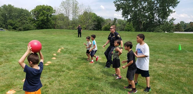 Perinton is teaming with the Monroe County Sheriff's Office to bring recreation camps to the Pines of Perinton.