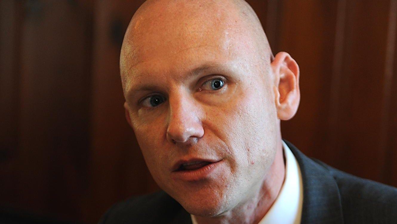 Quentin Palfrey attorney general Democrat Massachusetts