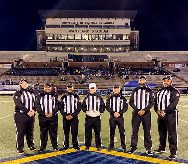 Nevada has a shortage of high school sports officials in all sports for this coming prep season.