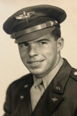 This photo provided by the Defense POW/MIA Accounting Agency shows 1st Lt. Thomas J. Redgate, an Army officer from Massachusetts who was reported missing in action in December 1950 during the Battle of Chosin Reservoir in the Korean War. Redgate's remains have been accounted for said the Defense POW/MIA Accounting Agency, Wednesday, July 28, 2021. (Defense POW/MIA Accounting Agency)