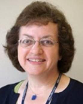 Dr. Mary Hawthorne