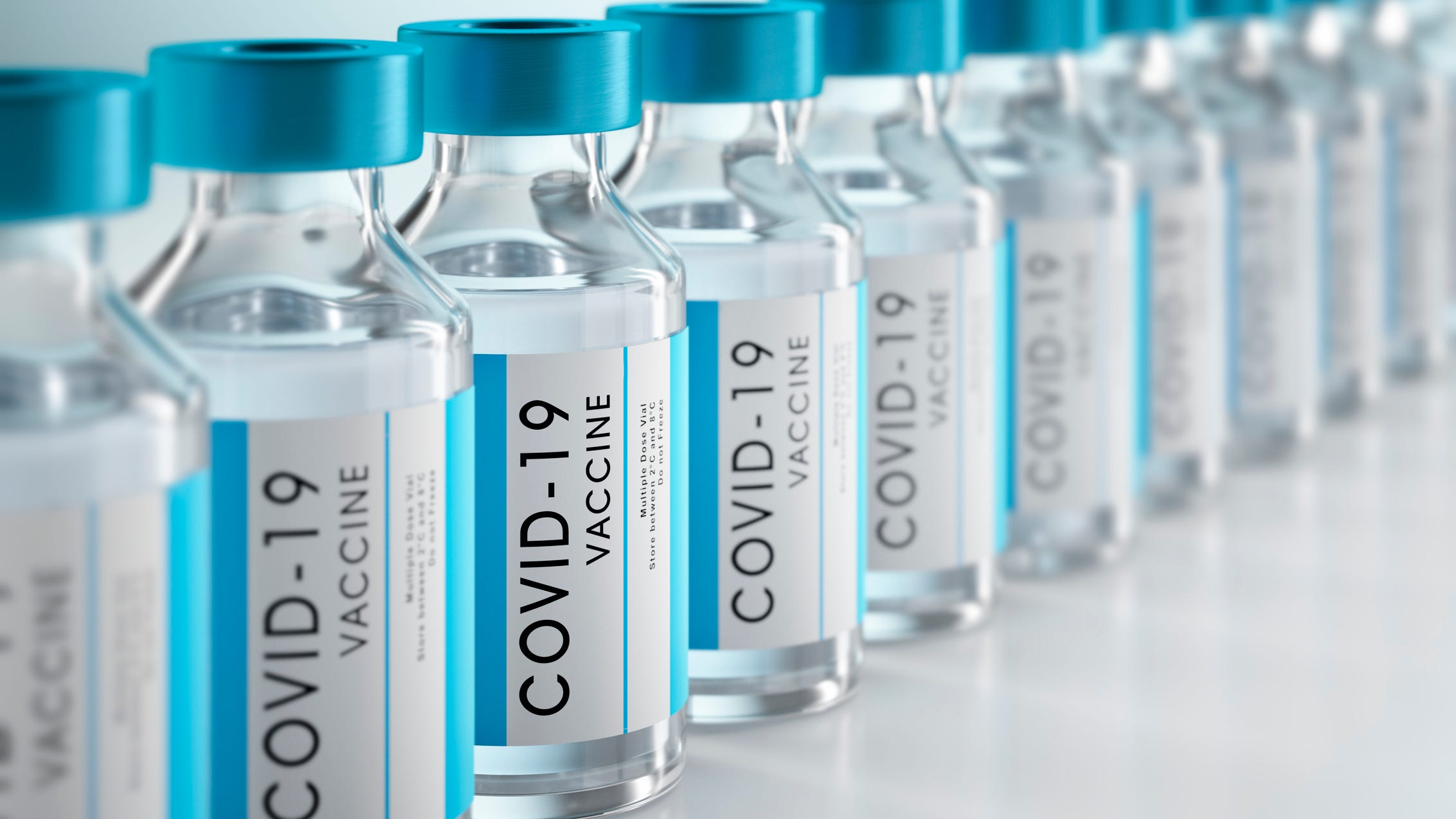 COVID-19 vaccinedid not cause the death of UC student