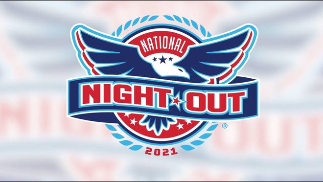 National Night Out (NNO) on Tuesday, August 3, 2021