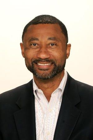 Rick Christie, Palm Beach Post Executive Editor