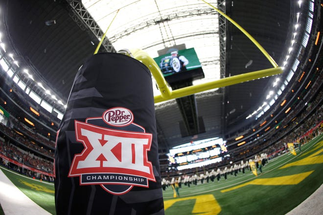 The remaining Big 12 schools face an uncertain future after Oklahoma and Texas announced that they are seeking membership in the SEC.