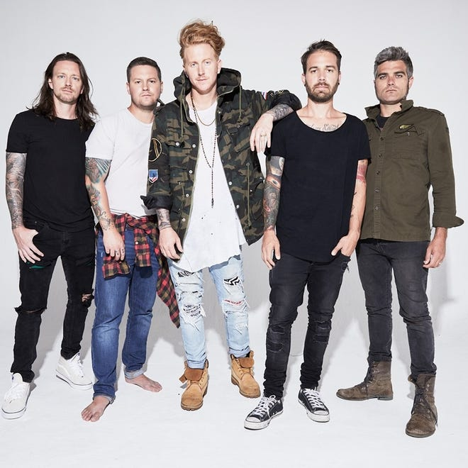 Bradenton-formed group We the Kings will play a Sept. 4 kickoff party for Sarasota brewery Big Top Brewing Company's new taproom, in the space of long-running craft beer bar Cock & Bull.