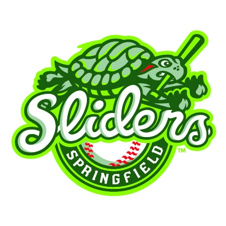 Springfield Sliders logo