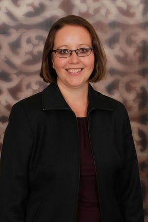 Cheryl Coblentz.