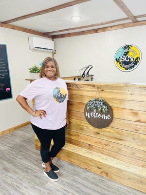 LaShonda Williams, the owner of Stewart County Nutrition, has excelled as an entrepreneur for 25 years. The Dover location is her sixth store.