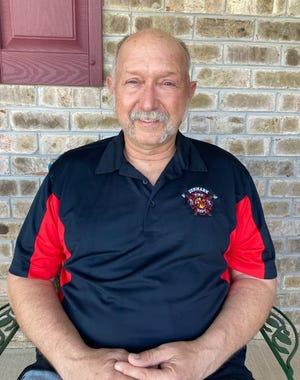 Brian Limberg is a Town of Eaton resident who serves as a firefighter with the Denmark Volunteer Fire Department and emergency responder for New Franken First Responders who was diagnosed with brain cancer in March. A benefit is taking place Sunday, Aug. 1, at CZ's Bushville Lanes in Luxemburg to help Limberg with his expenses.