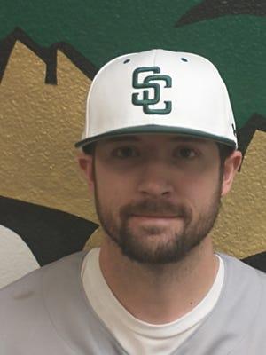 Brian Gregory has been named Skyline High School baseball coach, replacing Pat Herrera. Photo courtesy of Skyline Athletics