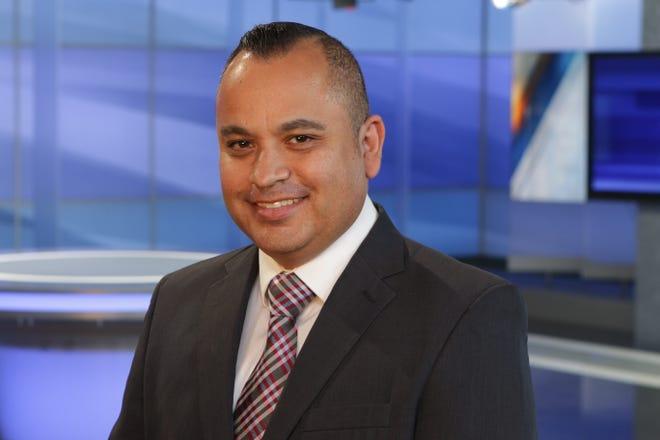 Andy Ramirez.