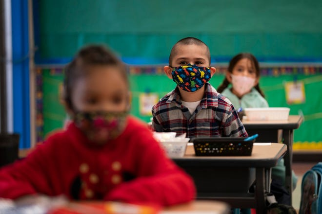 The three school systems in Davidson County have decided on whether students and staff will be required to wear masks when schools open on Aug. 16.