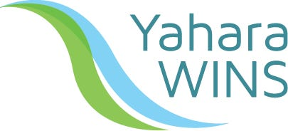 Yahara WINS logo