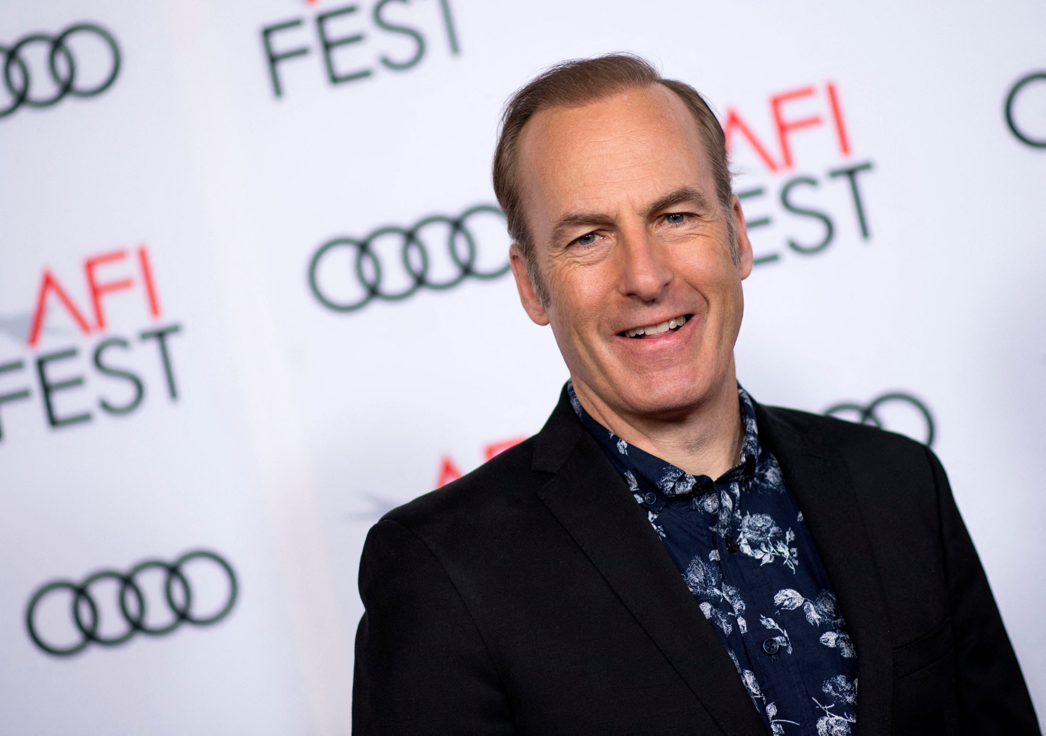 Bob Odenkirk in stable condition after 'heart-related' collapse on 'Better Call Saul' set