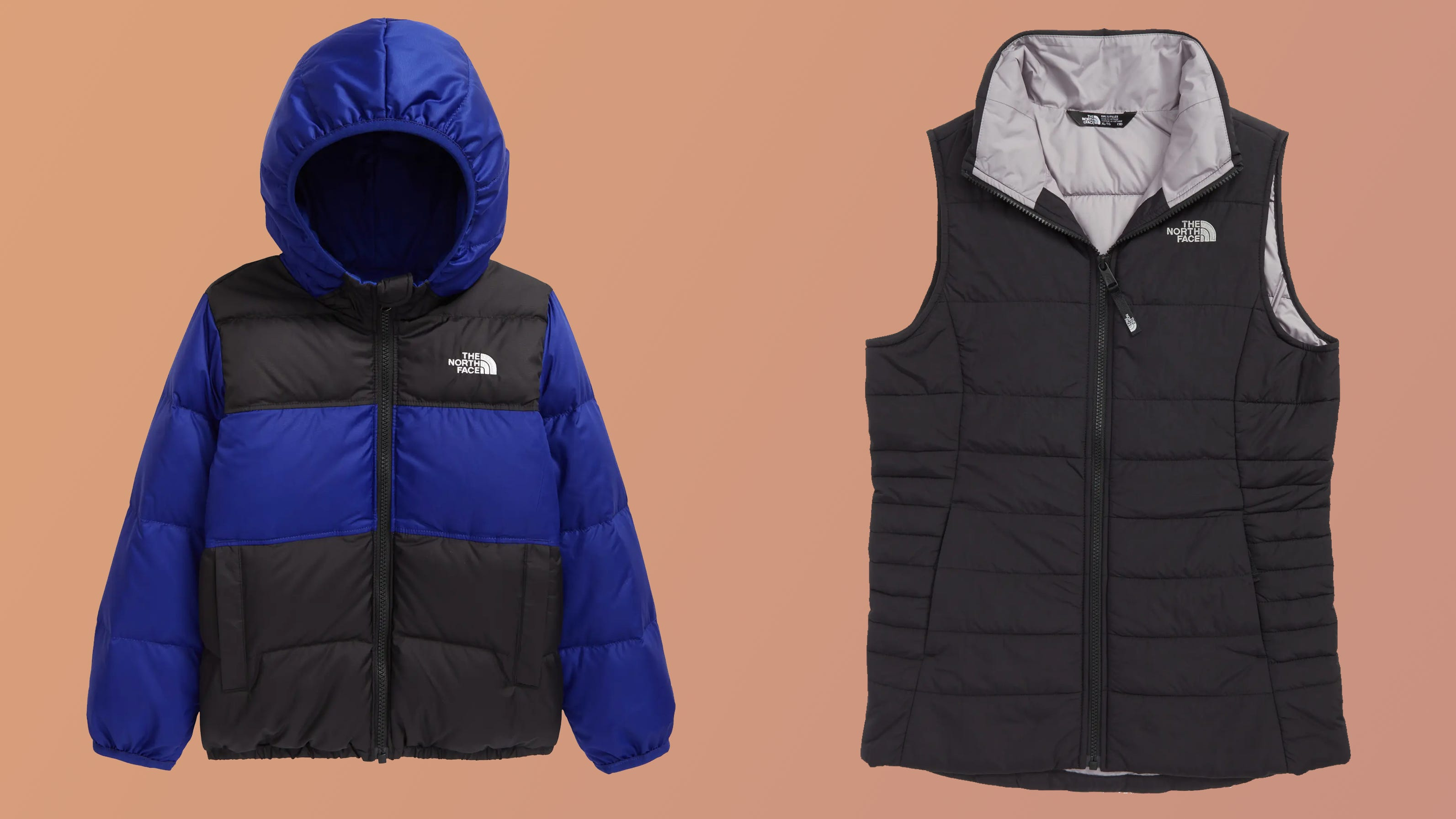 You can get massive discounts on The North Face at the Nordstrom Anniversary Sale