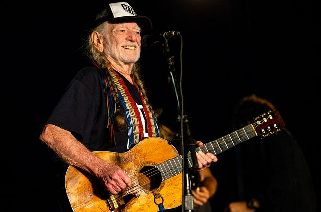 Willie Nelson will perform Saturday at a voting rights rally at the Capitol in downtown Austin.