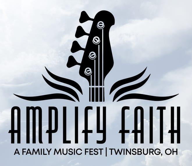 Amplify Faith, a new concert highlighting Christian music, is Aug. 28.