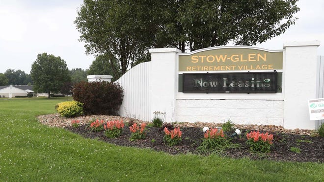 Stow-Glen Retirement Village announced it would abruptly close in late July, defaulting on its loan. The long-term care facility's buildings and all its property are now in the hands of a court-appointed receiver.