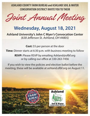 Joint Annual Meeting