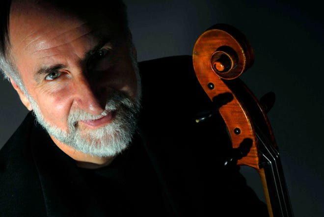 An online campaign has been started to have Grammy Award-winning cellist Eugene Friesen perform music at the Harmony Museum in August.