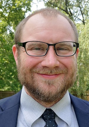 Kyle Rieman, Columbia city budget officer, was fired July 23 by City Manager John Glascock.