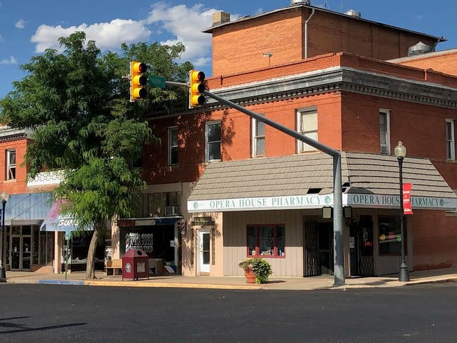 Up to $100,000 worth of grant monies may be available for the City of La Junta thanks to the Colorado Department of Local Affairs' Main Street Open for Business Grant Program.