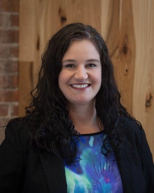 CEO Facilitator Alison Jefferson