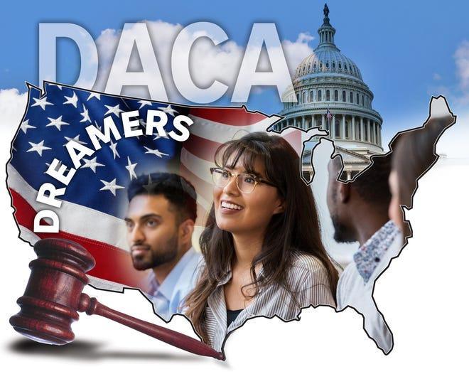 DACA dreamers