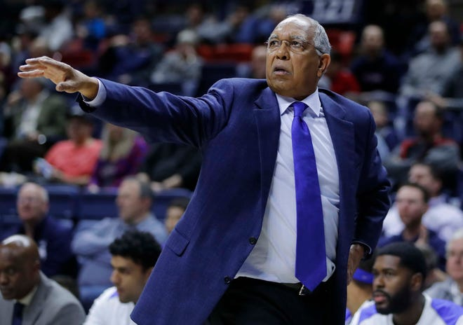 Former Tulsa men's basketball coach Tubby Smith will be the keynote speaker 6 p.m. Saturday night at the DoubleTree hotel in downtown Tulsa for a fundraiser to build a youth center and gymnasium.