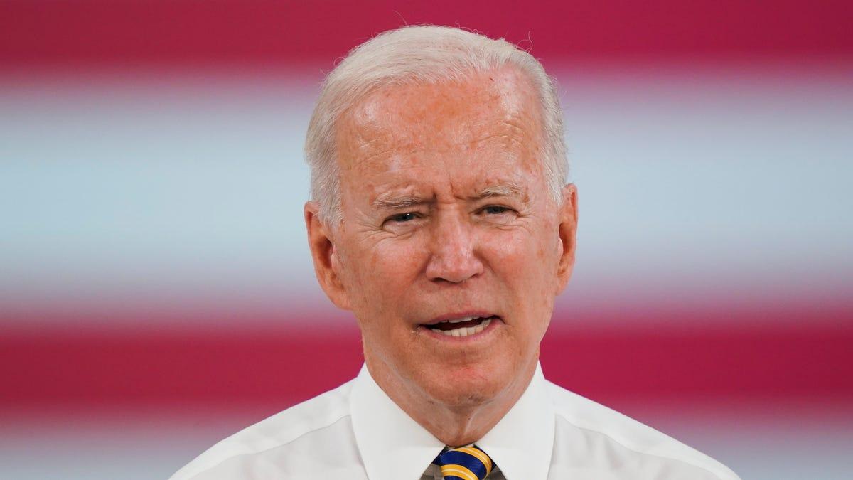Biden to allow eviction moratorium to expire Saturday 2