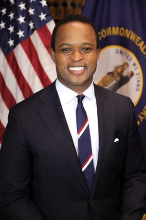 Daniel Cameron is the 51st attorney general of the commonwealth of Kentucky.
