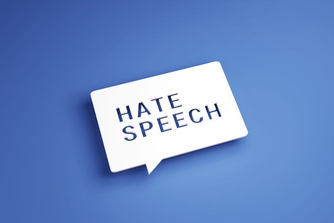 """The new Standard of Practice 10-5 states """"REALTORS® must not use harassing speech, hate speech, epithets, or slurs based on race, color, religion, sex, handicap, familial status, national origin, sexual orientation, or gender identity."""""""