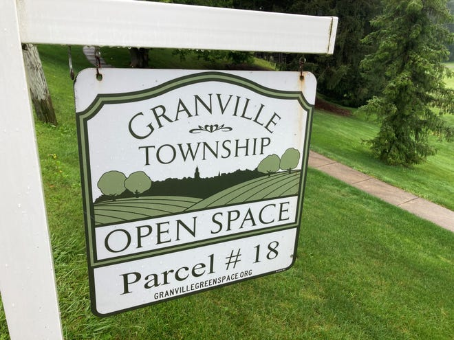 Granville is one of only two townships in the state of Ohio to have an Open Space levy for greenspace protection.