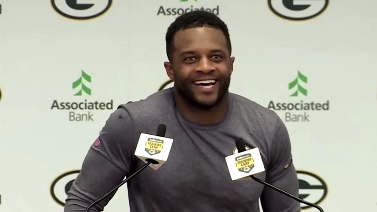 Green Bay Packers WR Randall Cobb's return 'a unique situation'