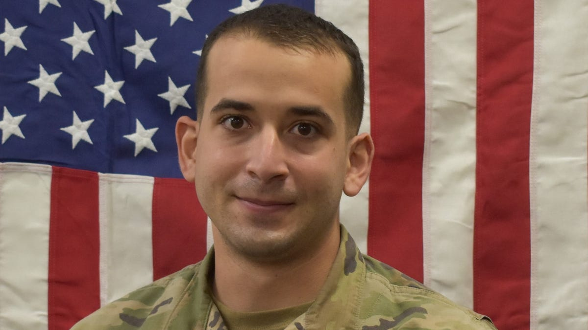 Fort Bliss soldier found safe after being missing for several days