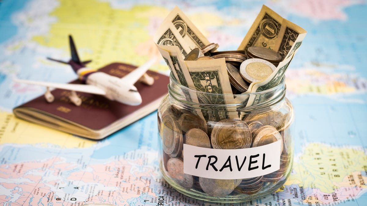 Should you pay for a vacation with a credit card? Yes, if you do it the right way
