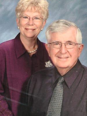 Lorin and Judy Weaver