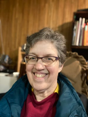 Lama Kathy Wesley is a Columbus native and a Buddhist minister at the Karma Thegsum Chöling Buddhist Meditation Center in Franklinton.