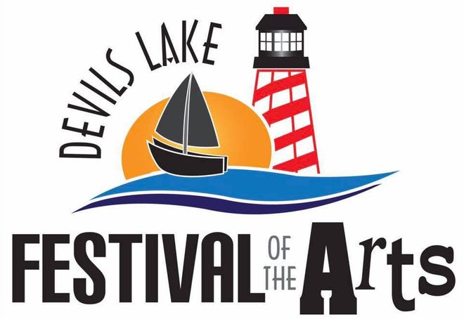 The seventh annual Devils Lake Festival of the Arts will be from 10 a.m. to 7 p.m. Saturday, July 31 throughout the Manitou Beach area.
