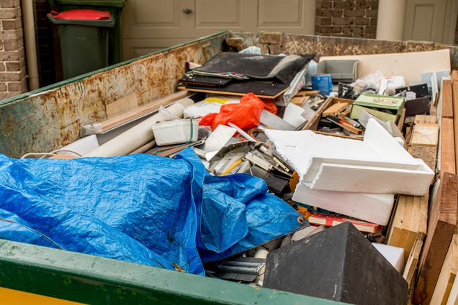 When the current contract expires in 2022, city officials anticipate a significant increase in trash pickup costs from the sanitation company due to increased steel and fuel costs.