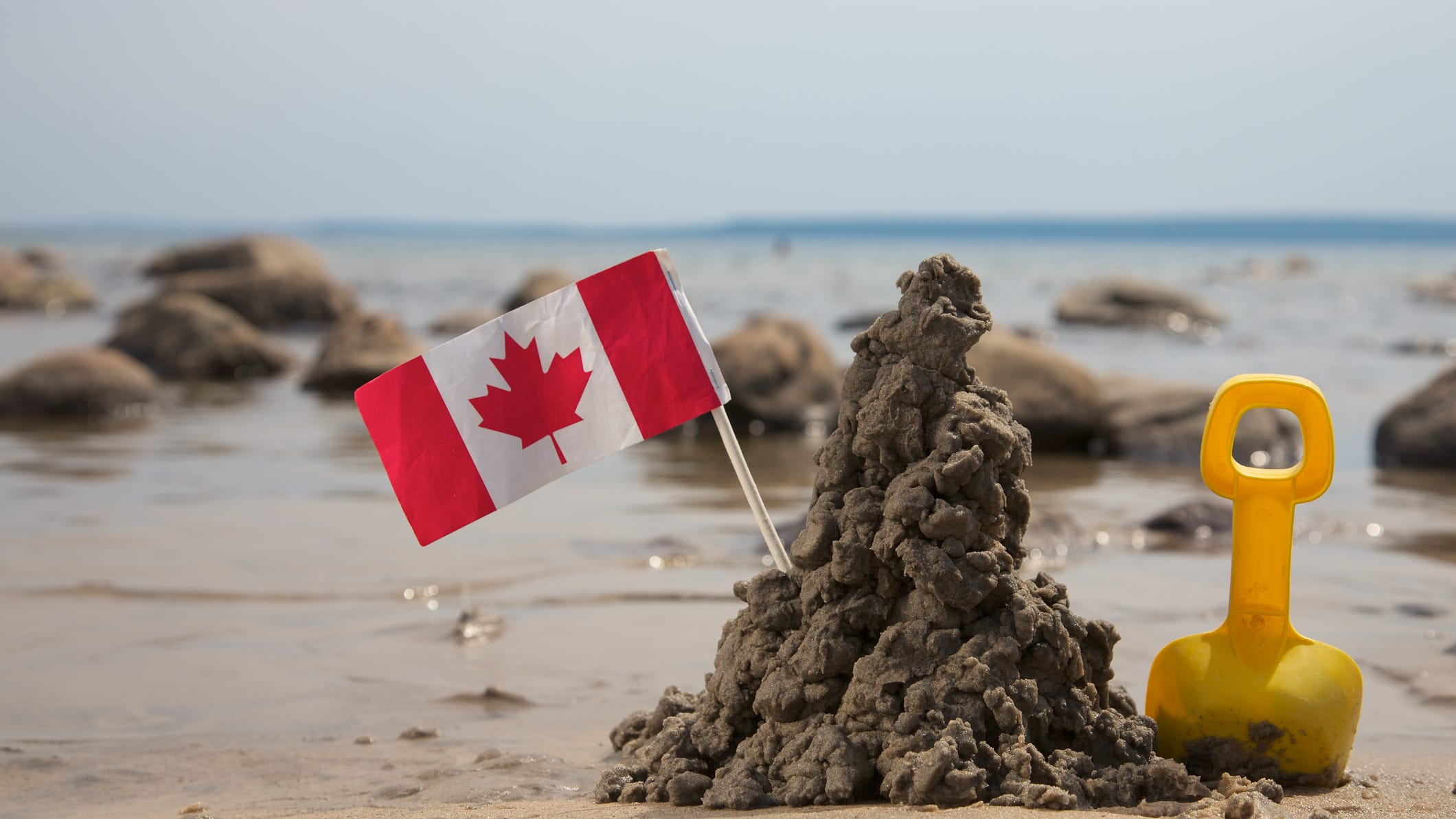 Hampton Beach NH tourism leaders push to reopen the US-Canada border
