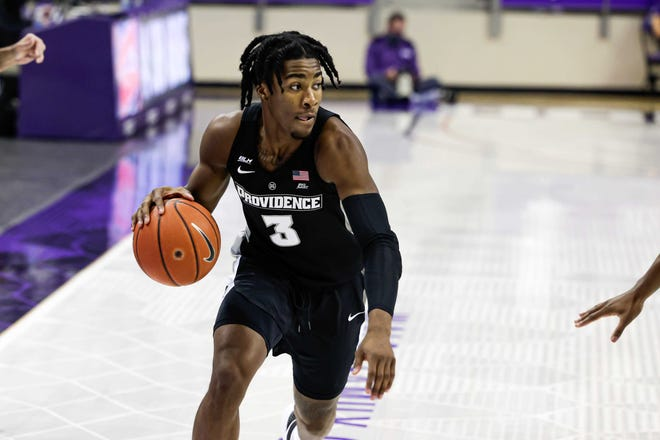 Providence College guard David Duke will sign with the Brooklyn Nets as an undrafted free agent and will join the club'sNBASummer League entrynext month in Las Vegas.