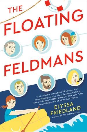 """""""The Floating Feldmans"""""""