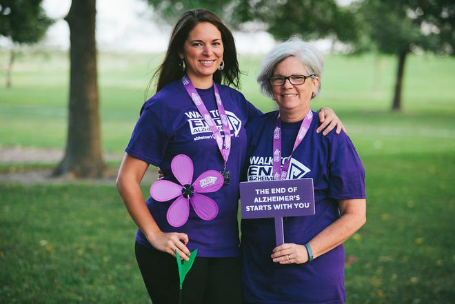 The 2021 Walk To End Alzheimer's will be held Saturday, Nov. 6 at Wrightsville Beach Park.