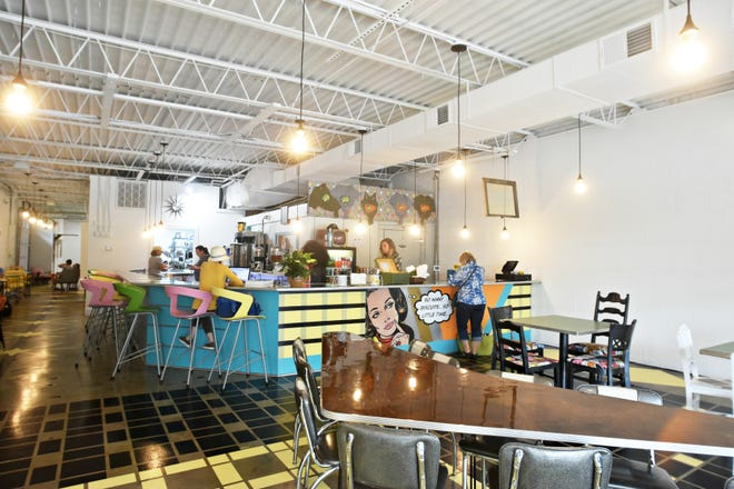 The former Rolled & Baked: Biscuits for the Bold space will soon host a new restaurant on Castle Street. [STARNEWS FILE PHOTO]