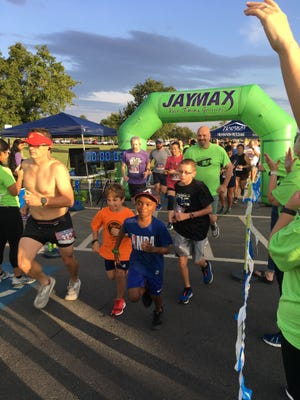The Race for Recovery 5K will benefitGateway Recovery Center's women's service at Harbor House in Fort Smith. It begins at 8 a.m. Sept. 18 at Ben Geren Regional Park. The organization did not have a 5K last year because of the pandemic.