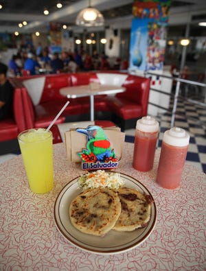 La Cuscatleca has opened a new location on Fleur Drive in Des Moines. The Salvadoran restaurant, known for its pupusas, has expanded on its original location on East 14th Street in Des Moines.