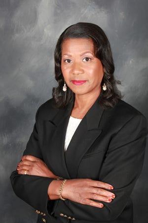 Detroit mayoral candidate D. Etta Wilcoxon.