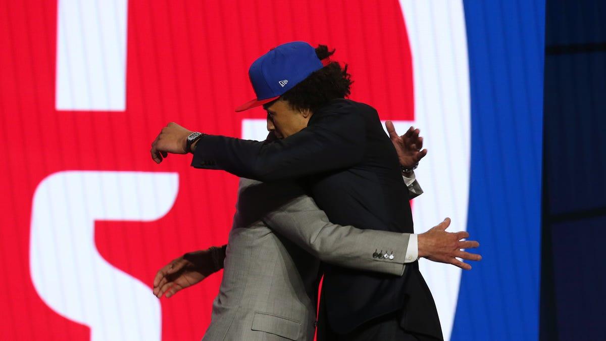 ESPN's Jay Bilas: Cade Cunningham will remind Detroit Pistons fans of Grant Hill